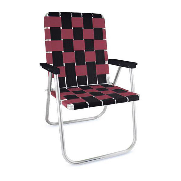 Classic American Lawn Chair college dorm room supplies