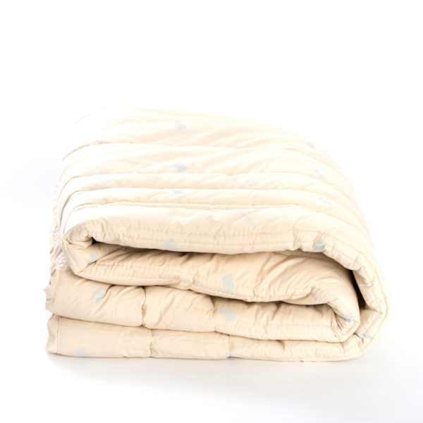 super thick all natural mattress pad dorm room bedding